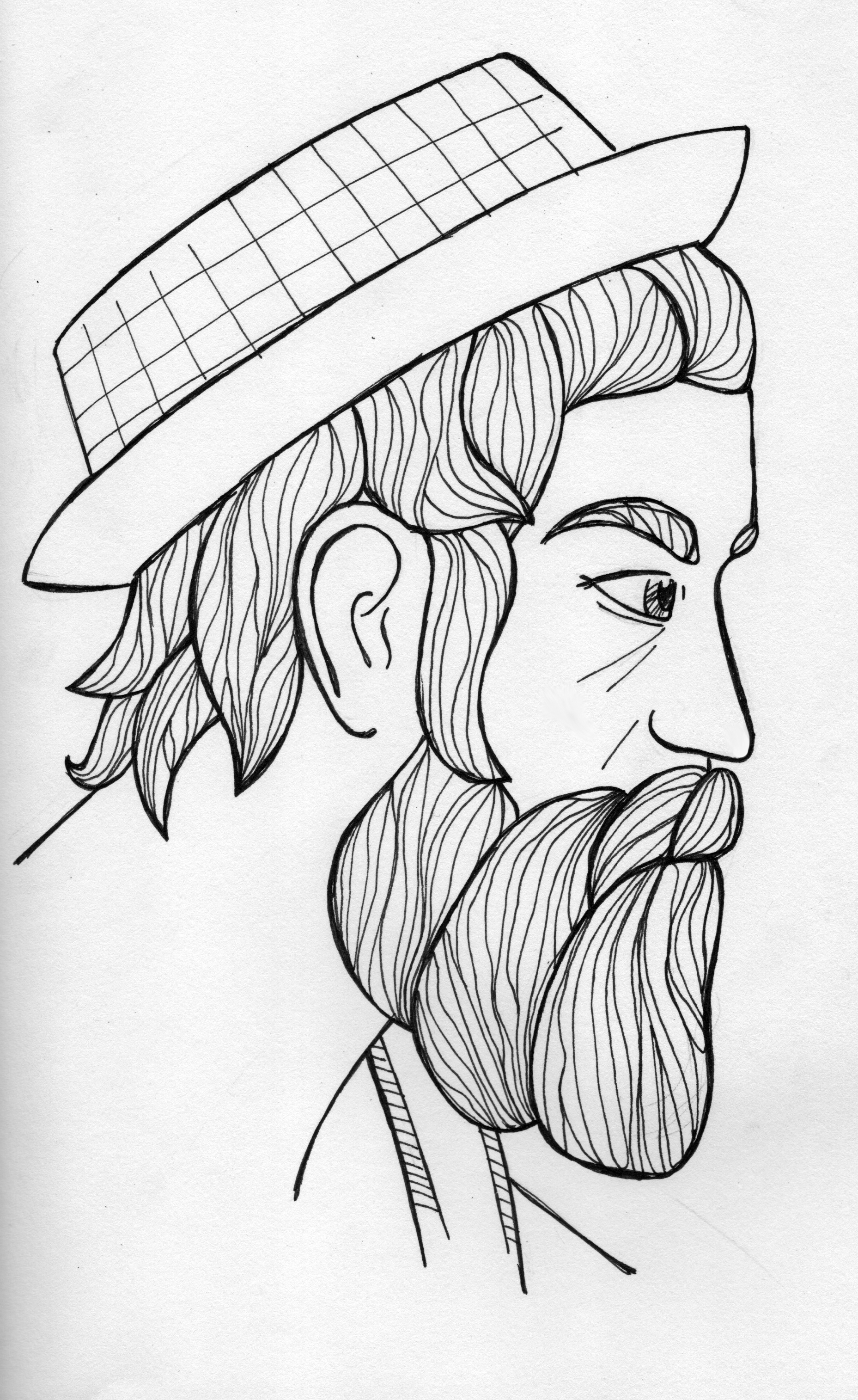 ink barba